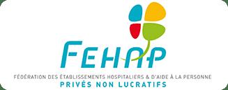 Logo FEHNP