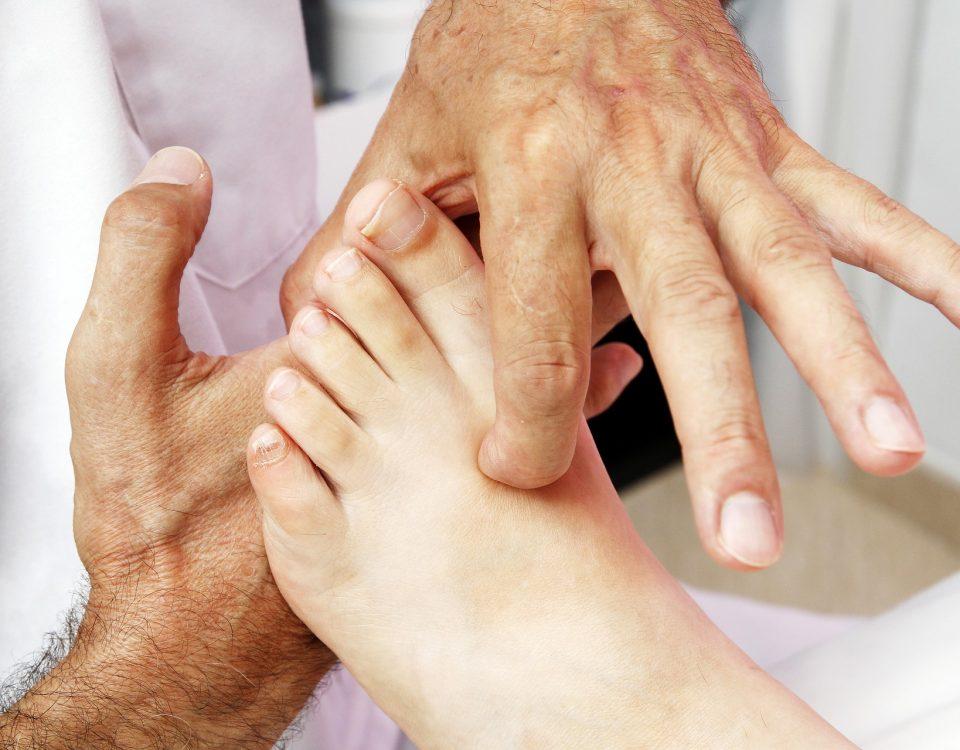 Soins palliatifs : la relaxation au service de la santé - Polyclinique de Grande-Synthe