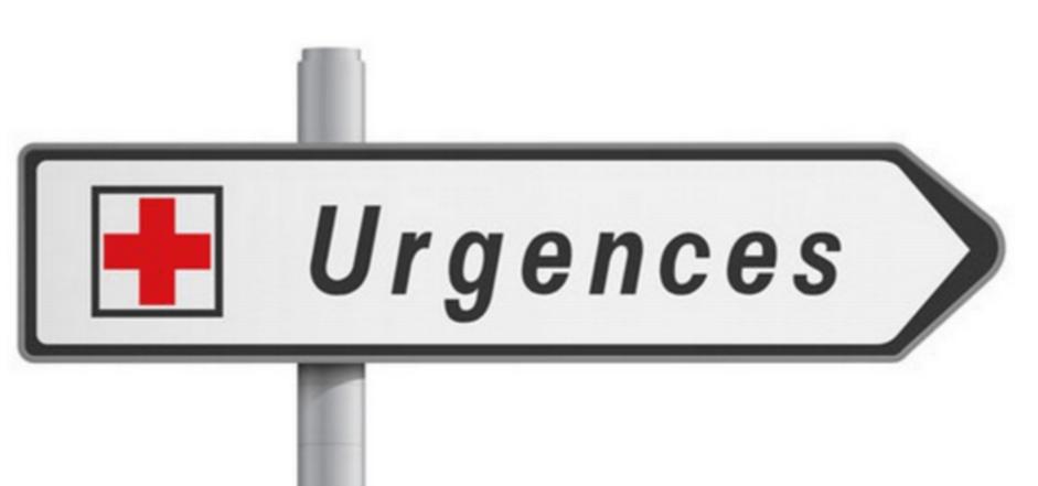 Urgences Dunkerque et Grande Synthe