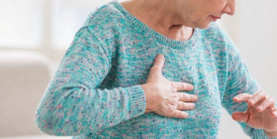 cardiologie à dunkerque angine de poitrine