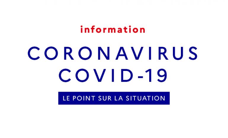 polyclinique grande synthe information covid 19 coronavirus